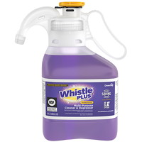 Diversey Whistle Plus Professional Multi-Purpose Cleaner & Degreaser, 1.4 L