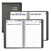 Net Zero Carbon Daily Planner, 8