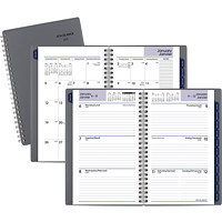 At-A-Glance Traditional Weekly Planner, 5