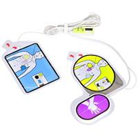 Électrodes universelles CPR Uni-Padz ZOLL pour adultes et enfants