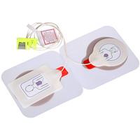 Électrodes multifonction pédiatriques Pedi-Padz II Zoll, emb. de 6 paires