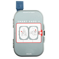 Électrodes Smart Pads II HeartStart FRx Philips