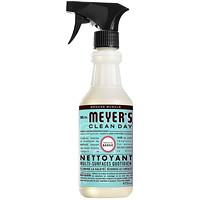 Nettoyant quotidien multisurfaces Mrs.Meyer's, parfum de basilic, 473ml
