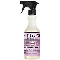 Nettoyant quotidien multisurfaces Mrs.Meyer's, parfum de lavande, 473ml