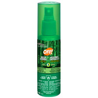 Off! Deep Woods Insect Repellent, 100 mL Pump Spray