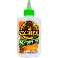 GORILLA KIDS 4OZ GLUE
