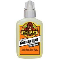 Gorilla White Glue, 59 mL