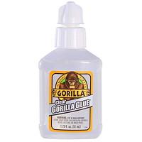 Gorilla Glue, Clear, 51 mL