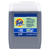 Tide Professional Closed Loop Coldwater Laundry Detergent Concentrate, 18.9 L