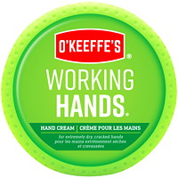 O'Keeffe's Working Hands Hand Cream, 100 mL