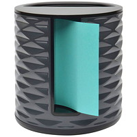 Post-it Note Dispenser and Pencil Cup For 3