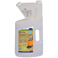 Diversey Bona SuperCourt Winter Formula Cleaner, 3.78 L