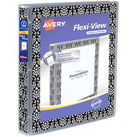 AVERY RELIURE FLEXI-VIEW