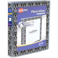 Avery 1