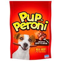 Pup-Peroni Treats, Beef, 75 g