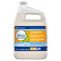 Febreze Professional Fabric Refresher with Gain Scent Concentrate, 3.78 L, 2/CS