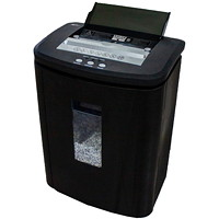 Royal Sovereign Oil-Free Shredder, Micro-Cut, 150-Sheet Capacity, P-5 Level (AFX-M150P)