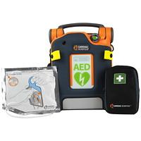 Trousse de défibrillateur externe entièrement automatisé (DEA) G5 Cardiac Science