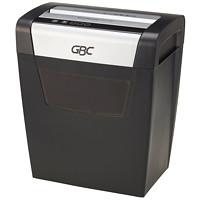 GBC ShredMaster PX12-06 Shredder, Cross-Cut, 12-Sheet Capacity, P-3 Level