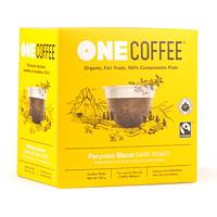 ONE COFFEE PERUVIAN 18BX