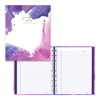 Blueline MiracleBind Passion Notebook, 9 1/4