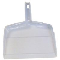 Porte-poussière à pression Globe Commercial Products, blanc, 12po