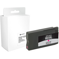 Grand & Toy Remanufactured HP 950XL Magenta High Yield Ink Cartridge (CN047AN)