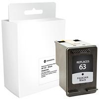 Grand & Toy Remanufactured HP 63 Black Standard Yield Ink Cartridge (F6U62AN)