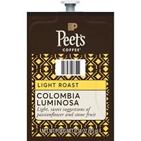 Peet's Coffee Flavia Freshpacks, Single-Serve, 76/CT