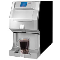 Newco Fresh Cup Touch Screen Single-Serve Pod Brewer