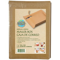 Earth Hugger Mailer Boxes, Medium, 9