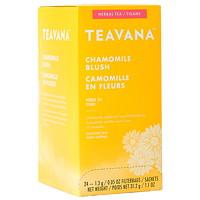 Teavana Tea Sachets, Chamomile Blush, 1.3 g, 24/BX