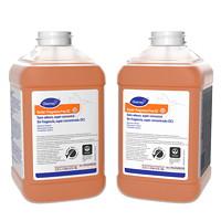 Nettoyant neutre non parfumé Stride Diversey, 2,5l J-Fill, caisse de 2