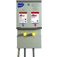 Divesery J-Fill Duo Air Gap Dispensing System