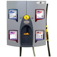 Diversey J-Fill QuattroSelect Air Gap Dispensing System