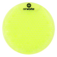 AirWorks Splash Free Urinal Screens, Cucumber Melon, 10/BX - Only available in British Columbia