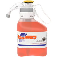 Diversey Stride SmartDose Citrus Neutral Cleaner, 1.4 L