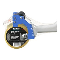 Tartan Light-Duty Sealing Tape with Dispenser
