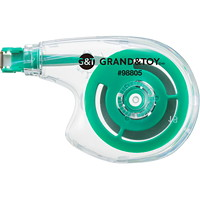 Ruban correcteur Grand&Toy, application sur le côté, emb. de 10
