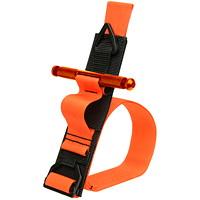 SAFECROSS Tactical Tourniquet, Orange, 1 1/2
