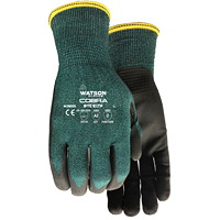 Watson Gloves 365 Stealth Cobra Cut-Resistant Gloves, Large, 1 Pair