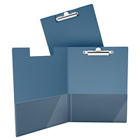 Davis Group 4711 Essential Clipboard, Navy, Letter Size