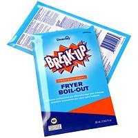 BREAKUP FRYER BOILOUT 36X59ML