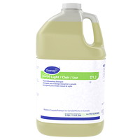 Diversey Suma Light Hand Dishwashing Detergent, 3.78 L, 4/CT