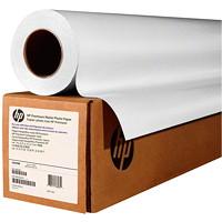 HP Premium Matte Photo Paper, White, 24