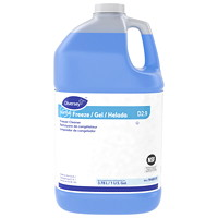 Diversey Suma Freeze Freezer Cleaner, 3.78 L, 4/CT