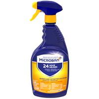 Nettoyant pour salle de bain Microban 24 heures, parfum d'agrumes, 946ml