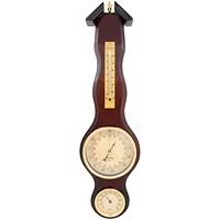 Baromètre-hygromètre-thermomètre BIOS Living