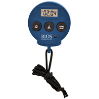 BIOS Living Chef/Sport Time Stopwatch