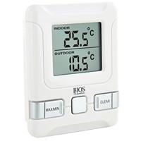 Thermomètre intérieur/extérieur sans fil BIOS Living